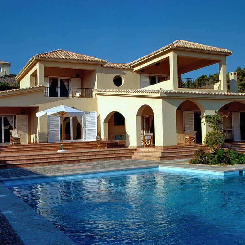 Al Mare Villa