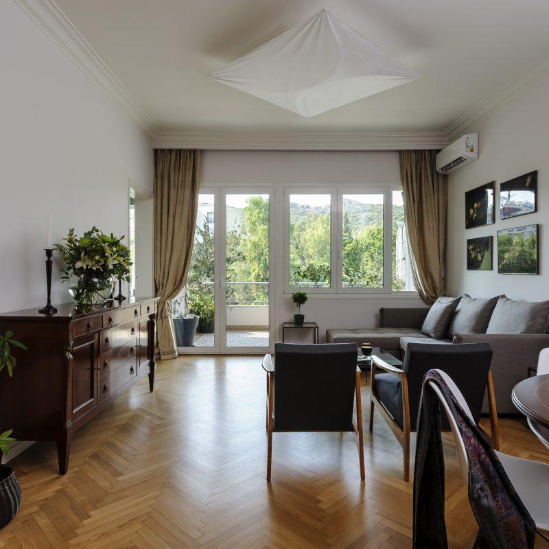 Anassa Apartment