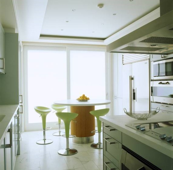 Eclectic Residence (14)