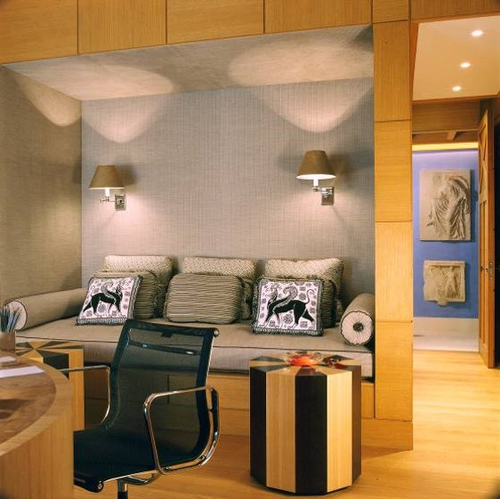 Eclectic Residence (16)